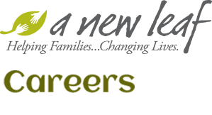 a new leaf - Helping Families... Changing Lives.